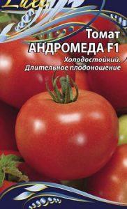 помидоры Андромеда F1
