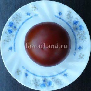 помидоры зефир в шоколаде