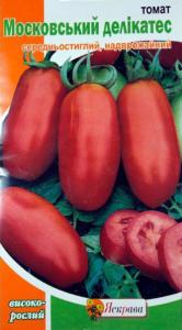 помидоры московский деликатес фото зрелого плода
