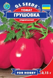 грушовка томат фото помидоров