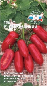 томат Петр Великий