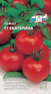томат екатерина