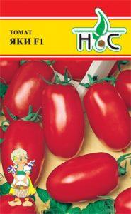 томат яки характеристика