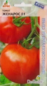 помидоры женарос фото