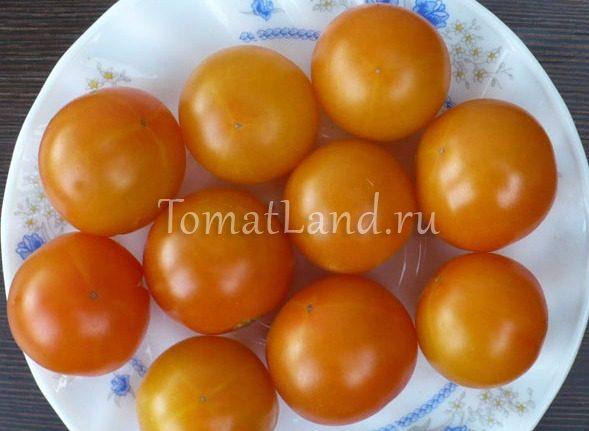 помидоры маризол магический фото
