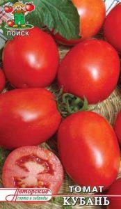 помидор Кубань фото