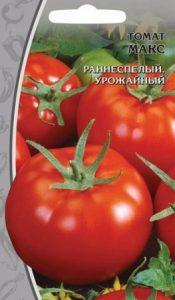 помидоры Макс фото