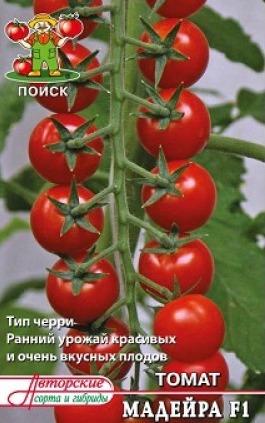 помидоры мадейра фото
