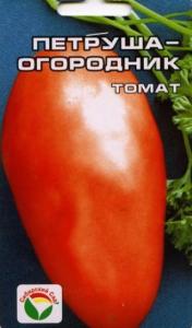 томаты петруша огородник фото
