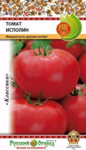 томаты исполин особенности выращивания