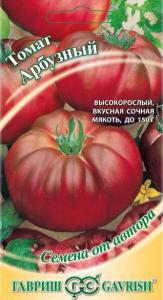 томаты сорта Арбузный фото спелого плода