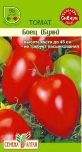 томаты боей фото зрелого плода