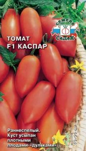 помидоры Каспар фото