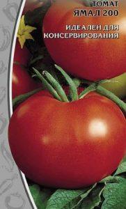 помидоры ямал фото