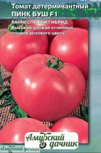 томаты пинк буш фото