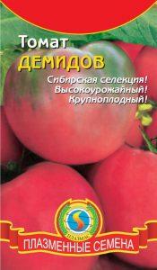 демидов томаты описание