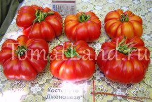 помидоры костолюто дженовесе