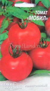 томат Мобил фото