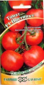 помидоры инстинкт