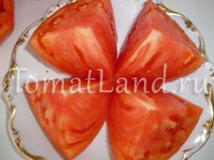 томат бельмонте