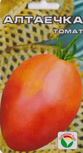 томат алтаечка фото