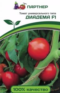 помидоры Диадема