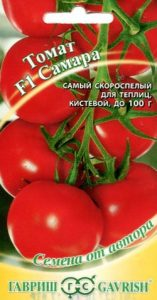 томат самара