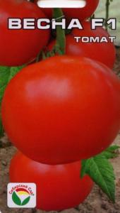 томат весна отзывы
