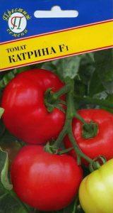томат катрина