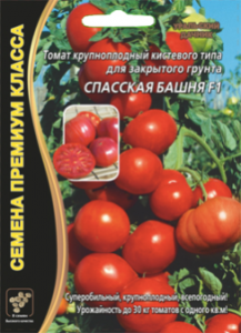 томат спасская башня