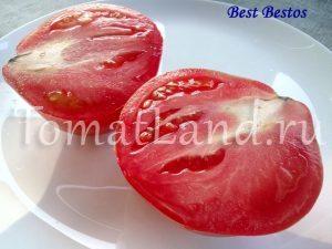 помидоры бест бестос фото