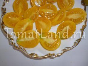 томат белый мускат