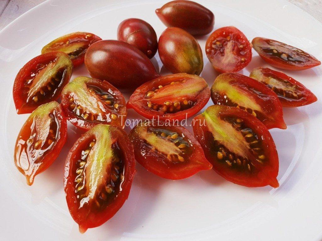 томаты зуб кабана фото отзывы