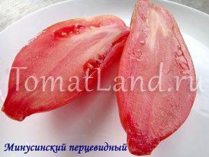 помидор перцевидный минусинский фото лписание
