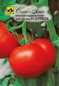 помидоры стреза фото