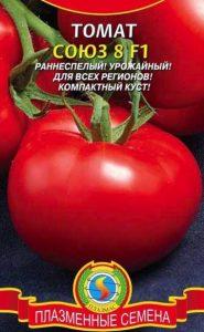 помидор союз 8 фото