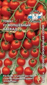 помидоры волшебный каскад фото