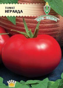 помидоры игранда фото